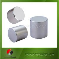 Wholesale Strong Neodymium Cylinder Magnet