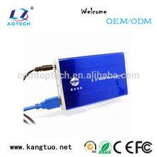 """USB 2.0 Hard Disk Case 2.5"""" SATA HDD Enclosure,USB3.0 SATA 2.5''HDD Enclosure"""