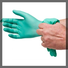 13g nitrile coated gloves