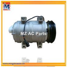 Car A/C Part China Auto Parts AC Compressor Producer For Isuzu 2001-/ DKS / For Mitsubishi Delica