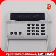 burglar alarm android alarm system with Auto dialer