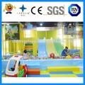 Dernière 2014 parc d'attractions manèges pour enfants à l'intérieur avec la qualité