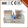 Ultrasonic plastic tube sealing machine/ Toothpaste, cosmetics, medicines tube sealing machine