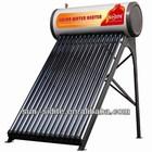 Pressured Solar Water Heater System