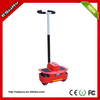 Newest type ES03 CE/RoHS/FCC approved chariot industrial three wheel electric scooter with 2 front small wheels motorcycle