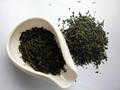Organique de thé vert sencha, thé biologique, bio