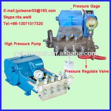 Gyb-2 300bar 380 V bomba de água para máquina de lavar de alta pressão máquina de lavar roupa