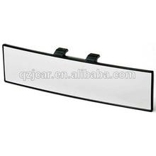 Easy Installation, Universal Car Mirror, Silver&Convex Mirror, 250*64mm