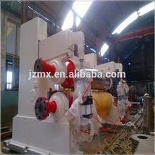 2014HOTSALE MEIXIN paper making calender machine
