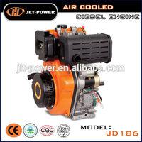 JLT Diesel Motorcycle Engine with Best Price