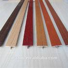 aluminium trim strips for bamboo flooring