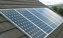 250W PV solar panel manufacturers in china in solar energy systems