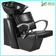 Yapin modern comfortable hair salon equipment /shampoo chair/wash units