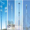 hot sale mobile telecom radio steel tower