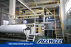 The most professional manufacturer computer-controlled non woven fabric slitting machine