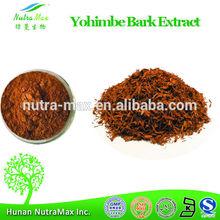 NutraMax Supply-Corynante Yohimbe P.E./Corynante Yohimbe P.E. 5:1/Natural Corynante Yohimbe P.E.
