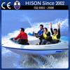 Hison factory sale 6 Seats Double Engined et passenger vessel
