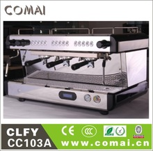 best sell commercial espresso pod coffee machine with CE