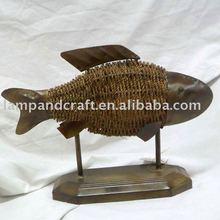 2010 animal metal art