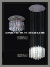 2012 Modern K9 lighting fixtures hotels