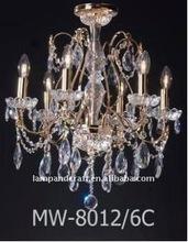 cooper chandelier crystal/corridor PP wilton carpet