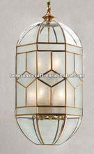 2013 oil lamp copper