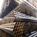 10 pulgadas tubería de acero al carbono 40
