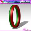 silicone bracelet laser engraving,silicone bead bracelet