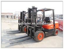 like toyota forklift/diesel forklift 3.5tons/diesel forklift price