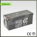 mejor calidad de buen precio exide de 12 voltios 160ah batería cargador de batería solar