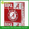 Alabama Crimson Tide Medium paper bag factory