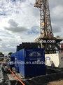 1mw biomasse heizkraftwerk/1mw erdgas-kraftwerk mit ce und ISO zugelassenen Gas generator hersteller