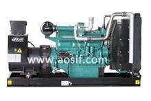 Aosif 200kw wandi electric generators made in china