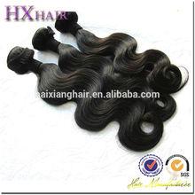 Huge Stocks Of Natural Style Bresilienne Human Hair Weaving