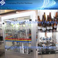 Beer Bottle Rining Equipment