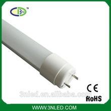 9w fluorescent led tube light energy efficient global light tube