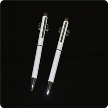 factory wholesale metal pen with stylus for promotional in guangzhou