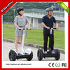 The coolest High Speed personal transporter electric balancing scooter,moped with kick pedal