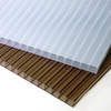 polycarbonate glass,transparent corrugated roofing sheets