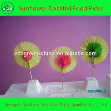 Cocktail Parasol