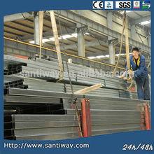 fabricate steel beam