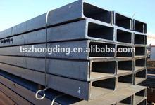Japanese Steel Channel Bar