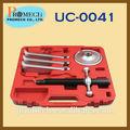 Taiwan motor da alta qualidade hub puller set- mecânica( um)/sob o carro conjunto de ferramentas de auto corpo reparação kit de ferramentas