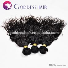 Hot selling cheap Indian hair hair extension braid