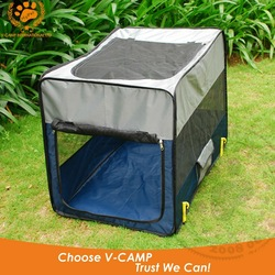 My Pet VP-C1002 Fashion Design outdoor wood dog house