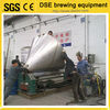 insulated rotary spray ball SUS 304 beer fermentation tanks for sale