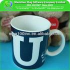 Express Alibaba Sample Letter Offering China Wholesale Chinese Blue And White Ceramic Mug