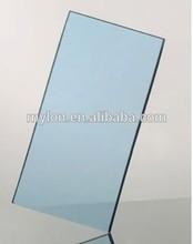 Natural rigid HIPS film roll/plastic HIPS sheets / PS Sheet Roll