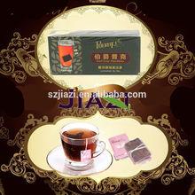 Puer Earl Grey tea of life teas