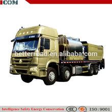 Hot Product ZQZ5311GWTB ROAD MACHINERY